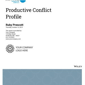 Everything_DiSC_Productive_Conflict_Profile