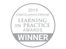 Learning In Practice 2019_WinnerBadge_Silver