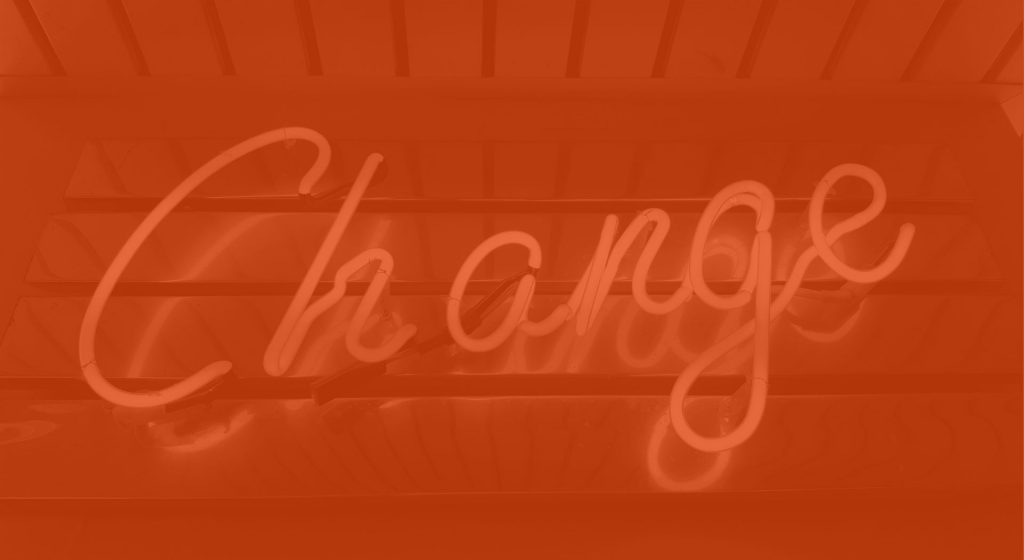 Four Organizational Changes to Enhance Customer Experience