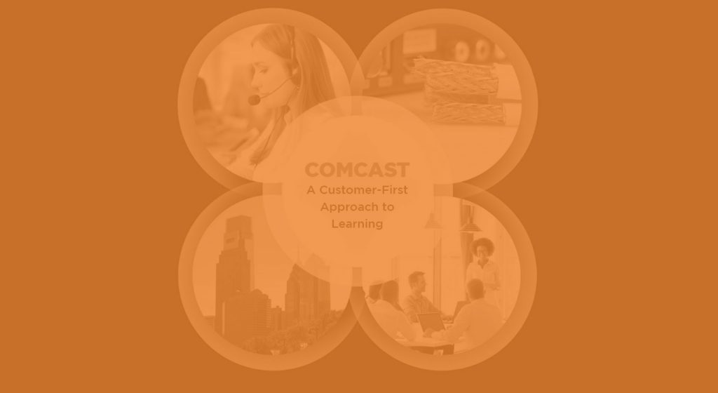 Entelechy Enables Comcast's Customer-First Approach to Learning