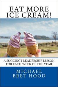 Eat More Ice Cream!