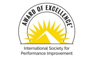 international-society-for-performace-improvement-award-entelechy